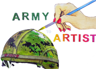 Army To Artist